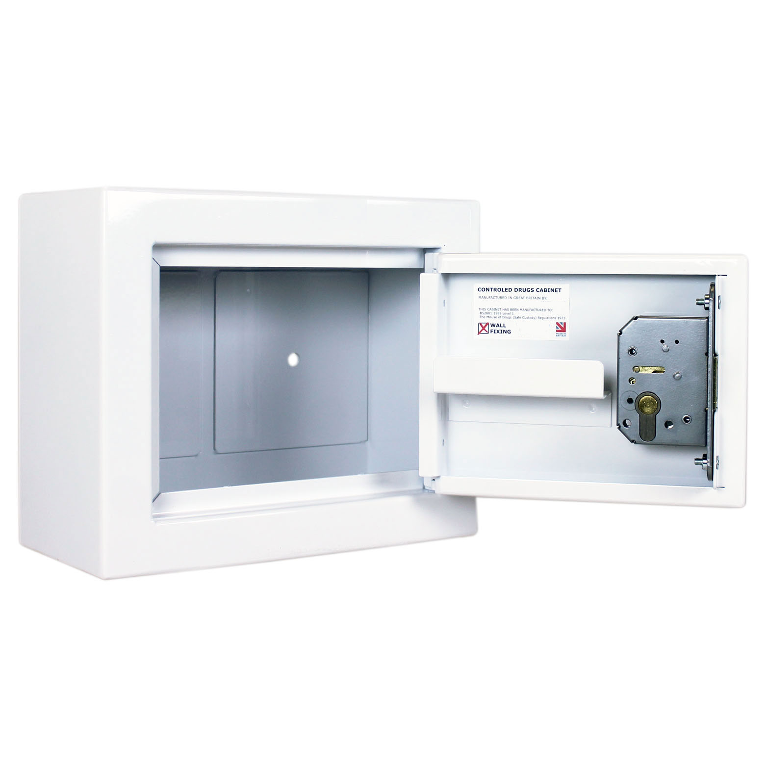 Controlled Drugs Cabinet  | 11 Litre Small