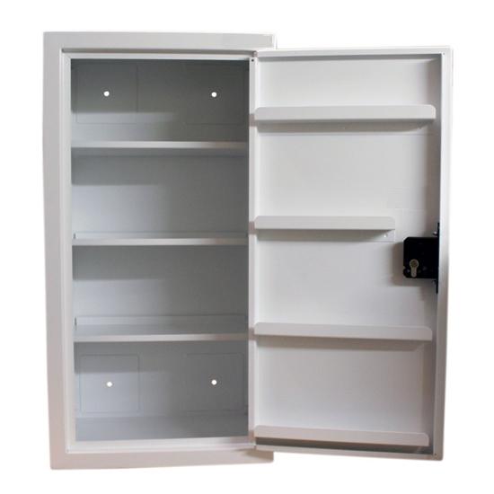 Controlled Drug Cabinet | 128 Litre