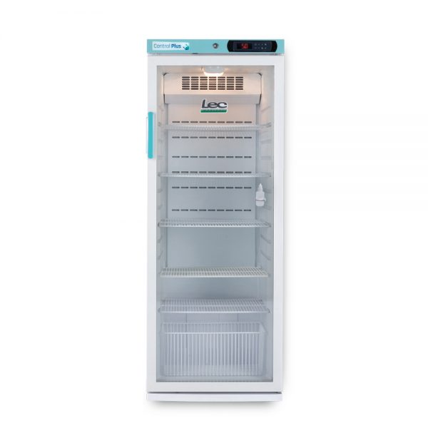 Vaccine Fridge 273 Litre Freestanding with Glass Door