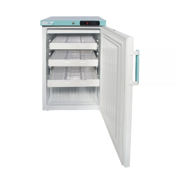 Vaccine Fridge 158 Litre Under-Counter with drawers