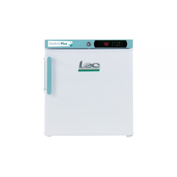 Vaccine Fridge 47 Litre Countertop with Solid Door