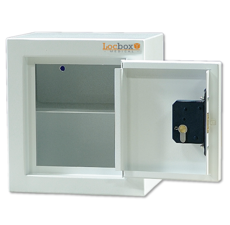 Controlled Drugs Cabinet | 17 Litre Small
