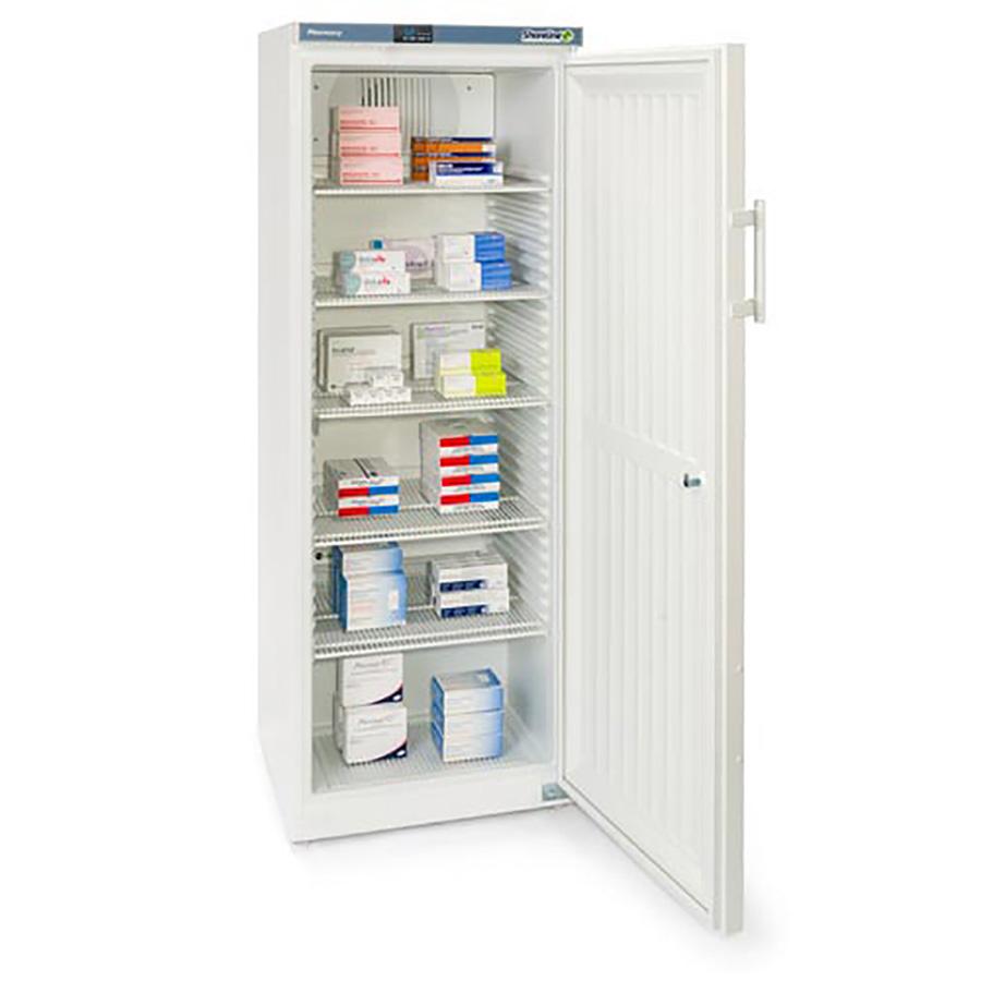 Large Pharmacy Fridge